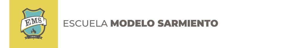 Escuela Modelo D. F. Sarmiento